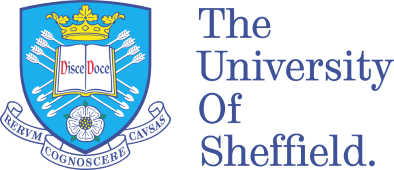 The University Of Sheffield.