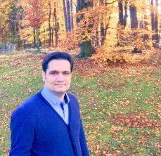 Mohammad Poordaraee