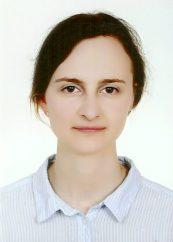 Monika Drozdowska