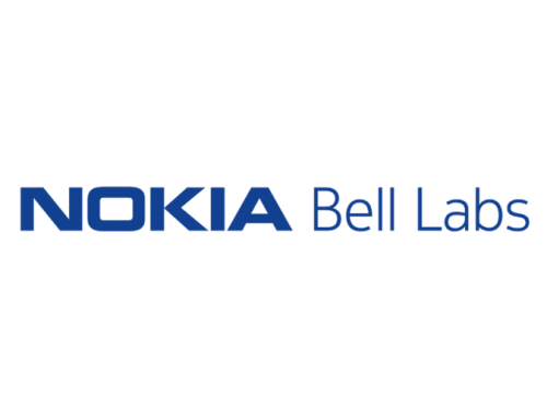 Welcome to Nokia Bell Labs as new Partner Organisation!